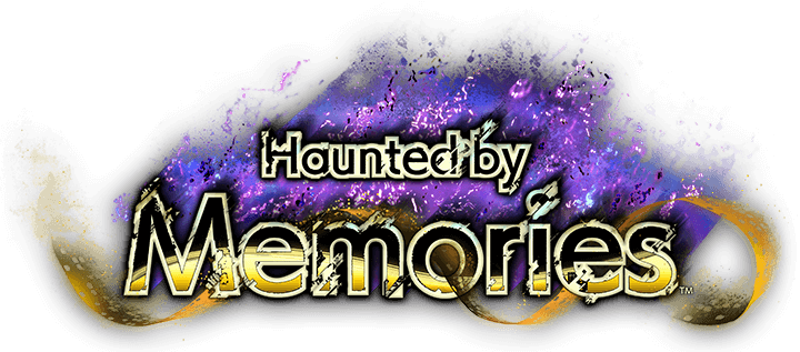 Haunted by Memories