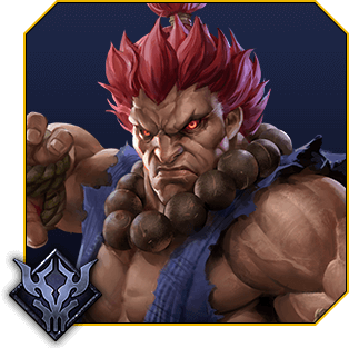 豪鬼 | TEPPEN -Official Site-